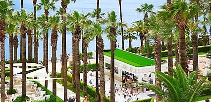 İdeal Prime Beach Genel Görünüm