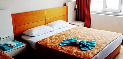 İğneada Motel Oda