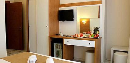İğneada Parlak Resort Hotel Oda