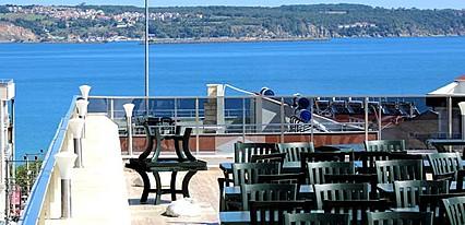 İğneada Parlak Resort Hotel Yeme / İçme