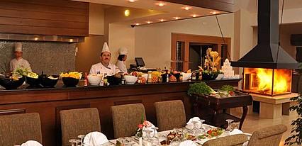 İğneada Resort Hotel & SPA Yeme / İçme