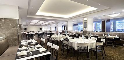 Ikbal Thermal Hotel & Spa Yeme / İçme