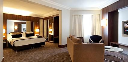 Ikbal Thermal Hotel & Spa Oda