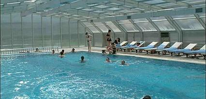 İksir Resort Town Hotel Havuz / Deniz