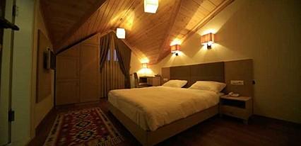 İksir Resort Town Hotel Oda