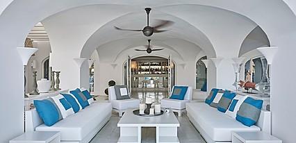 IL Riccio Beach House Genel Görünüm