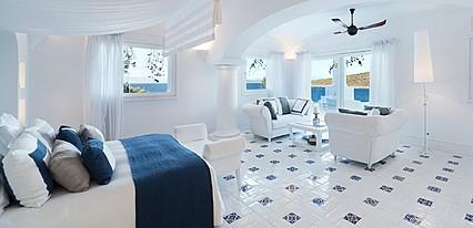 IL Riccio Beach House Oda