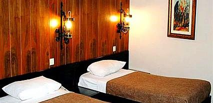 Ilgaz Doruk Hotel Oda