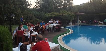 Iliada Hotel Canakkale Havuz / Deniz