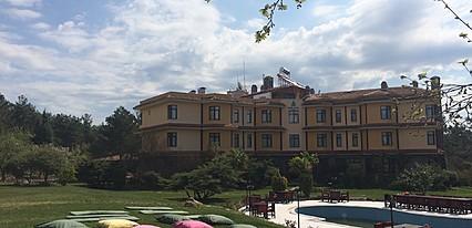 Iliada Hotel Canakkale Yeme / İçme