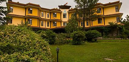 Iliada Hotel Canakkale Genel Görünüm