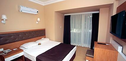 İncekum Su Hotel Oda