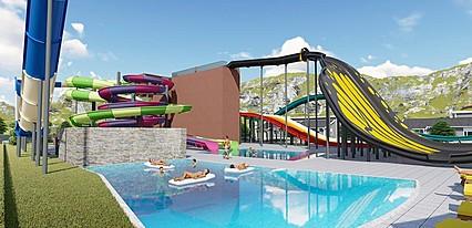 İnfinity By Yelken Hotel Kuşadası Havuz / Deniz