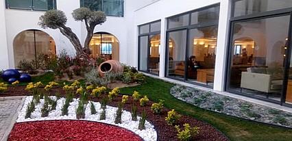 İnfinity By Yelken Hotel Kuşadası Genel Görünüm
