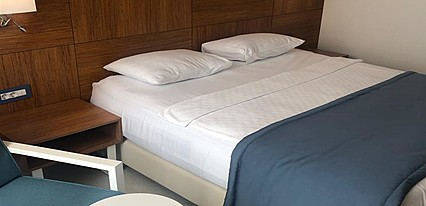 İnfinity By Yelken Hotel Kuşadası Oda