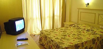 İntermar Hotel Oda