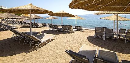 Isis Charm Beach Havuz / Deniz