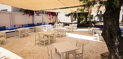 Isis Charm Beach Yeme / İçme
