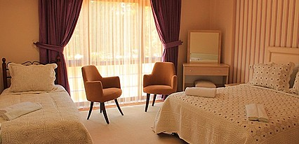 İstanbul Hotel Sapanca Oda