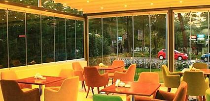 İstanbul Hotel Sapanca Yeme / İçme