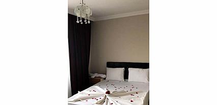 Istanbul Sahil Motel Oda