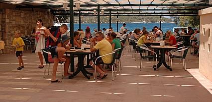 Izer Hotel Beach Club Yeme / İçme