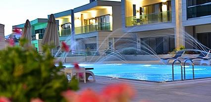 Jasmin Elite Residence Havuz / Deniz