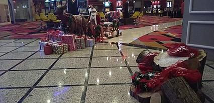 Jasmine Court Hotel Casino Genel Görünüm