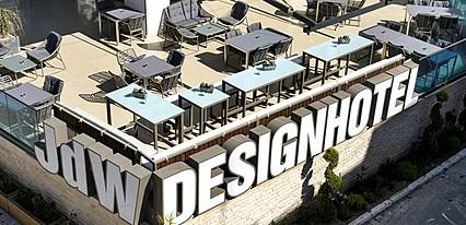 Jdw Design Hotel Genel Görünüm