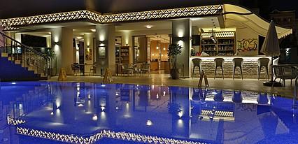 Jdw Design Hotel Havuz / Deniz