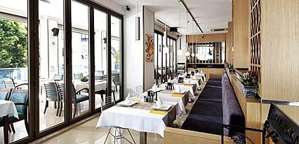 Jdw Design Hotel Yeme / İçme