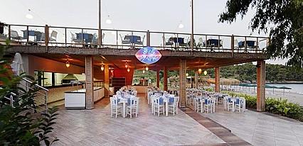 Justiniano Club Alanya Hotel Yeme / İçme