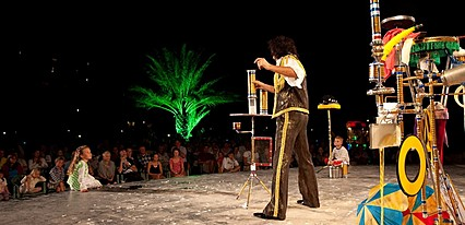 Justiniano Club Park Conti Otel Genel Görünüm