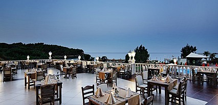 Justiniano Deluxe Resort Hotel Yeme / İçme