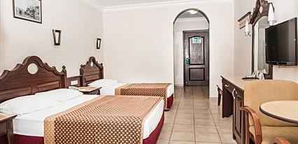 Kahya Hotel Kleopatra Oda