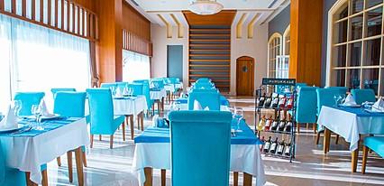 Kahya Resort Aqua & Spa Yeme / İçme