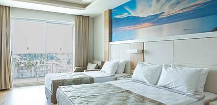 Kahya Resort Aqua & Spa Oda