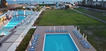 Kahya Resort Aqua & Spa Havuz / Deniz