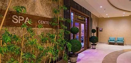 Kahya Resort Aqua & Spa Genel Görünüm