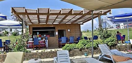 Kaila Beach Hotel Havuz / Deniz