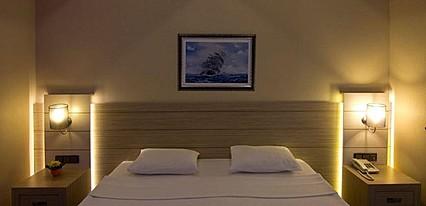 Kaila Beach Hotel Oda