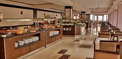 Kaila Beach Hotel Yeme / İçme