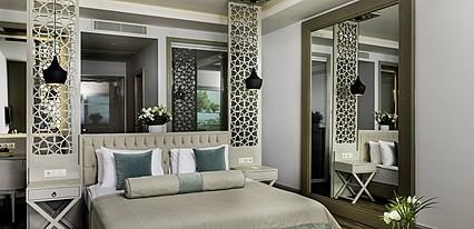 Kairaba Blue Dreams Resort Spa  Oda