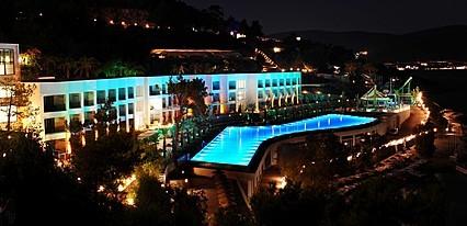 Kairaba Blue Dreams Resort Spa  Genel Görünüm