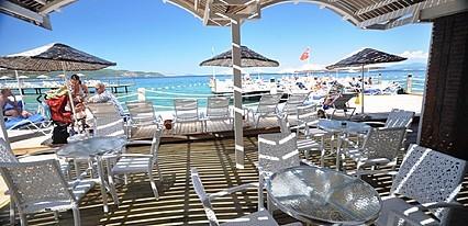Kairaba Blue Dreams Resort Spa  Yeme / İçme