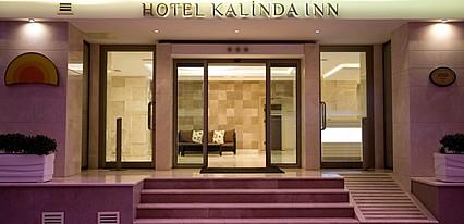 Kalinda Inn Hotel Genel Görünüm