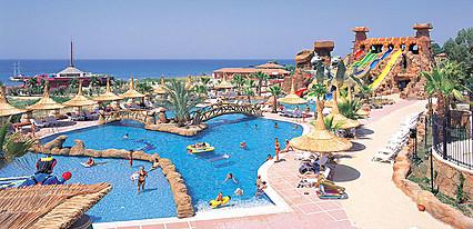 Kamelya World Fulya Havuz / Deniz