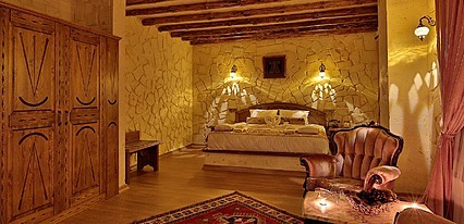 Kapadokya Hill Hotel & Spa Oda