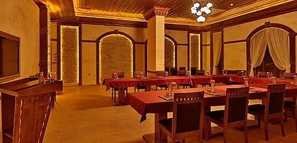 Kapadokya Hill Hotel & Spa Genel Görünüm