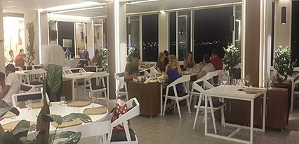 Karakas Otel Genel Görünüm